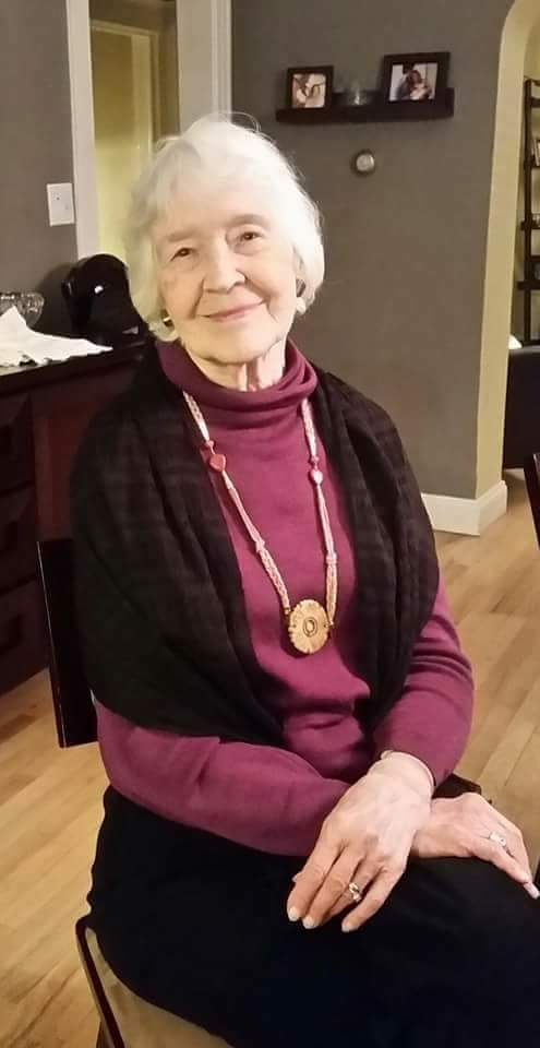 Clara Ann O'Neil