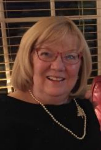 Brenda  Coy
