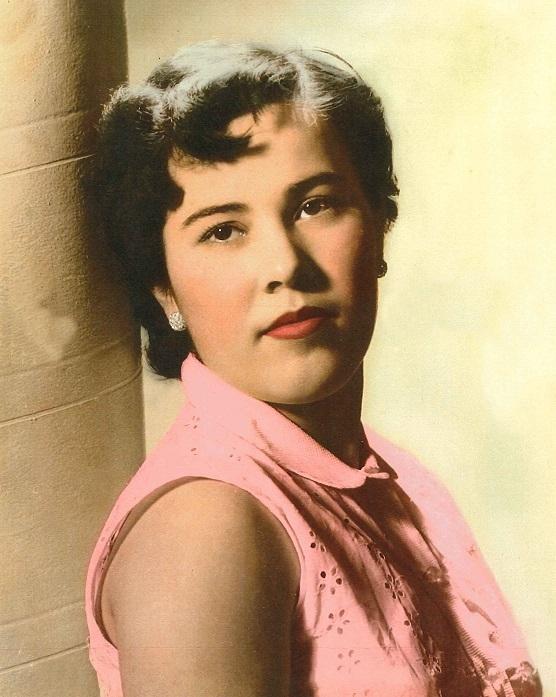 Delia Theresa Laureano