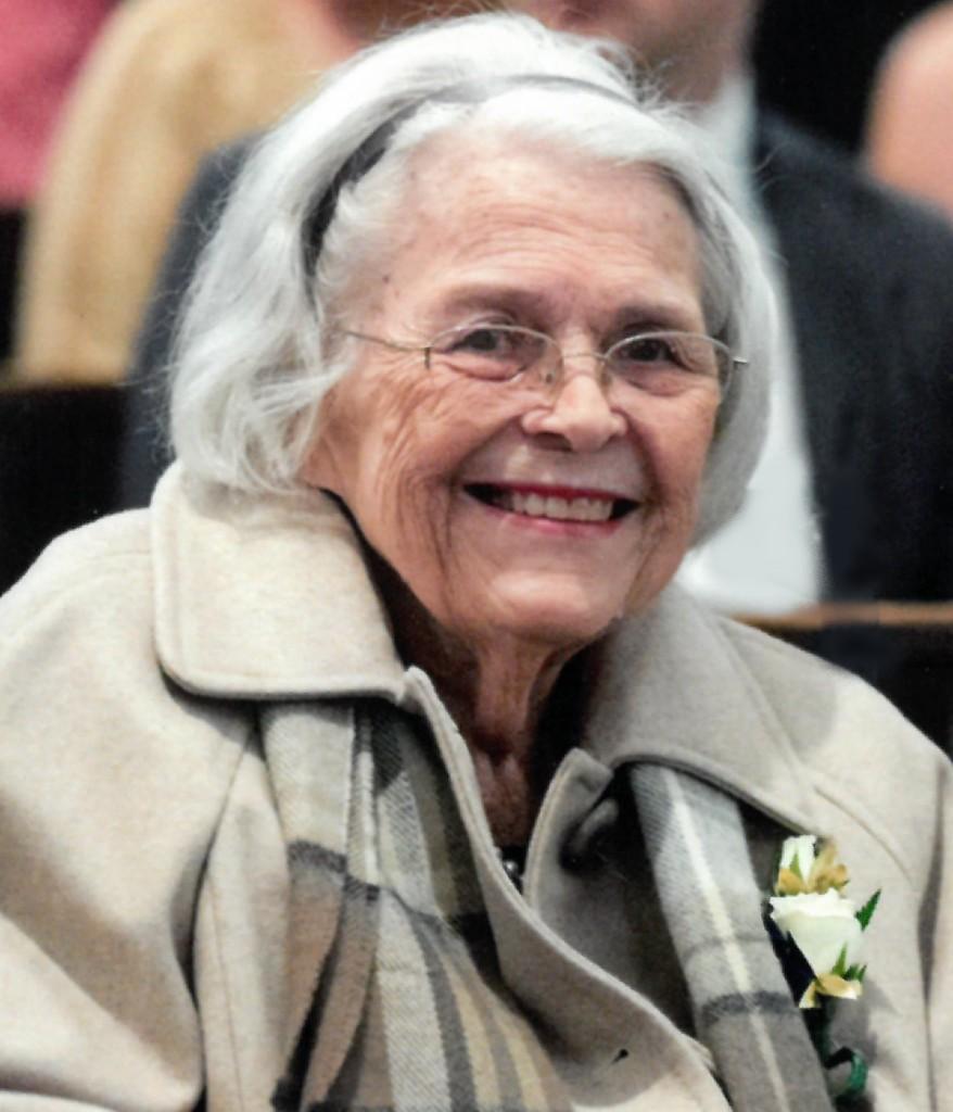 Dorothy Marie Stein