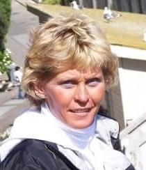 Robyn Carol Schmidt