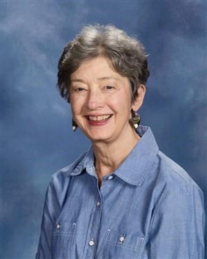 Margaret  Rush Hankins
