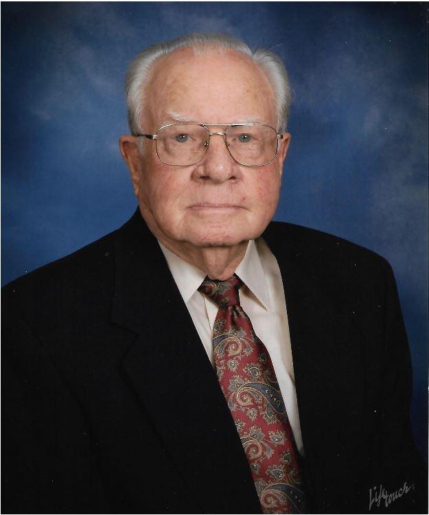 Richard J.   Lowe