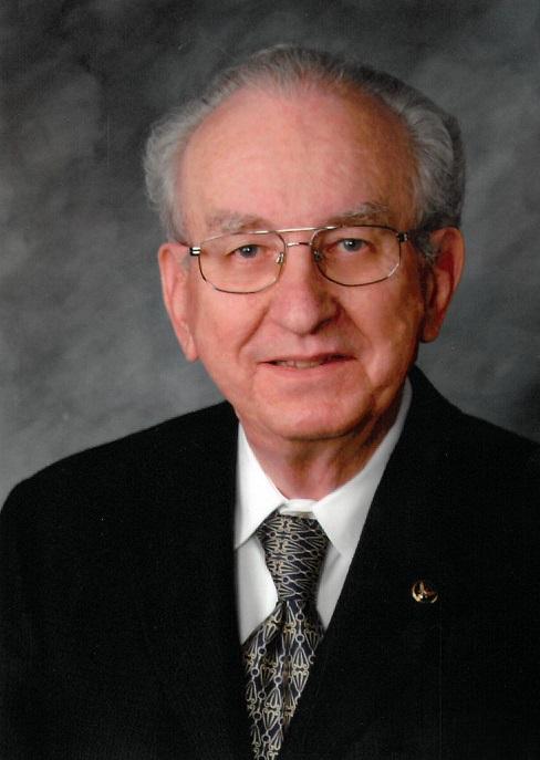 Dean H. Moberg