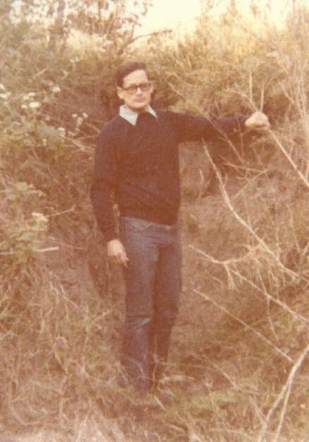 Paul W. Trueman