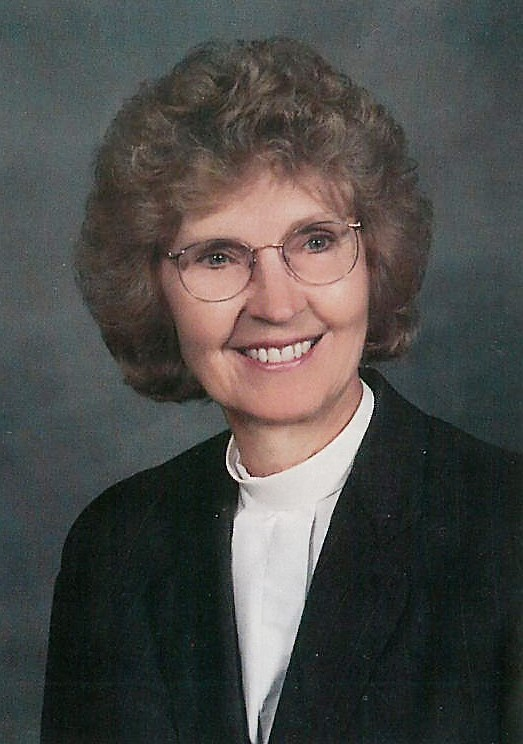 Karen Joyce Weissenbuehler