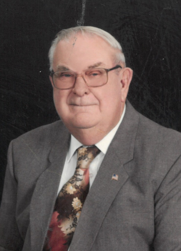 Kenneth Fred Anders