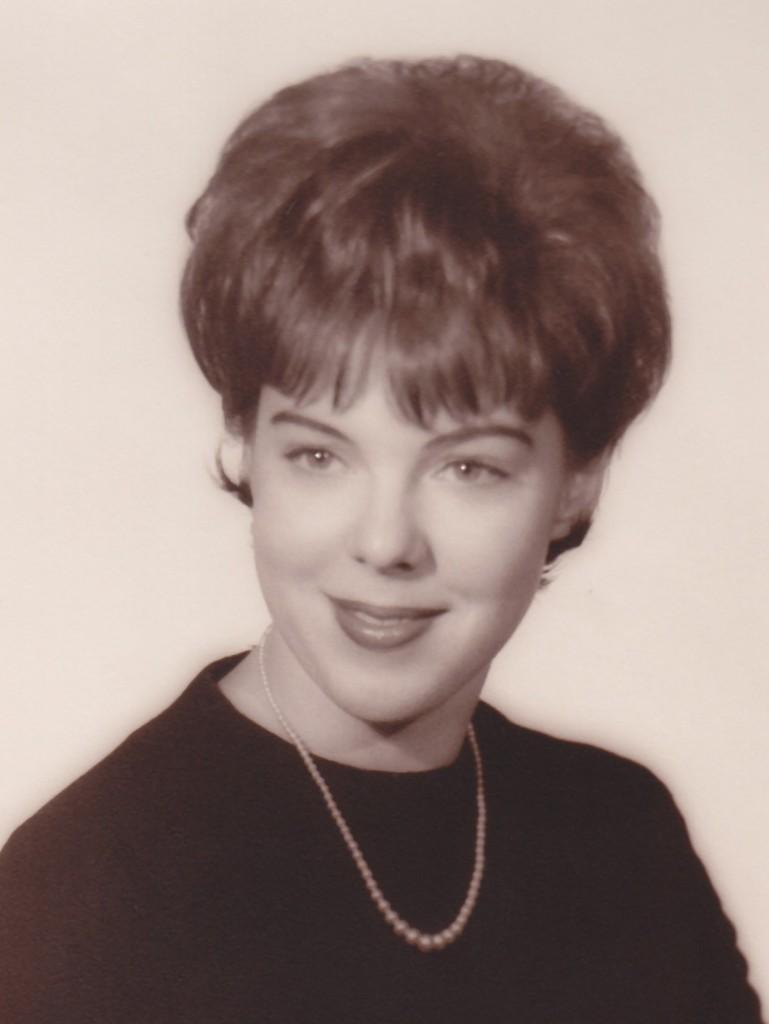 Angela  Ann White