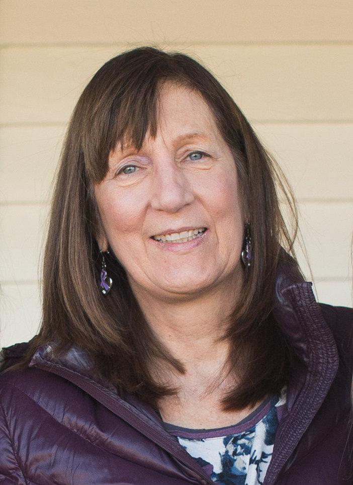 Julie Lynn McCune