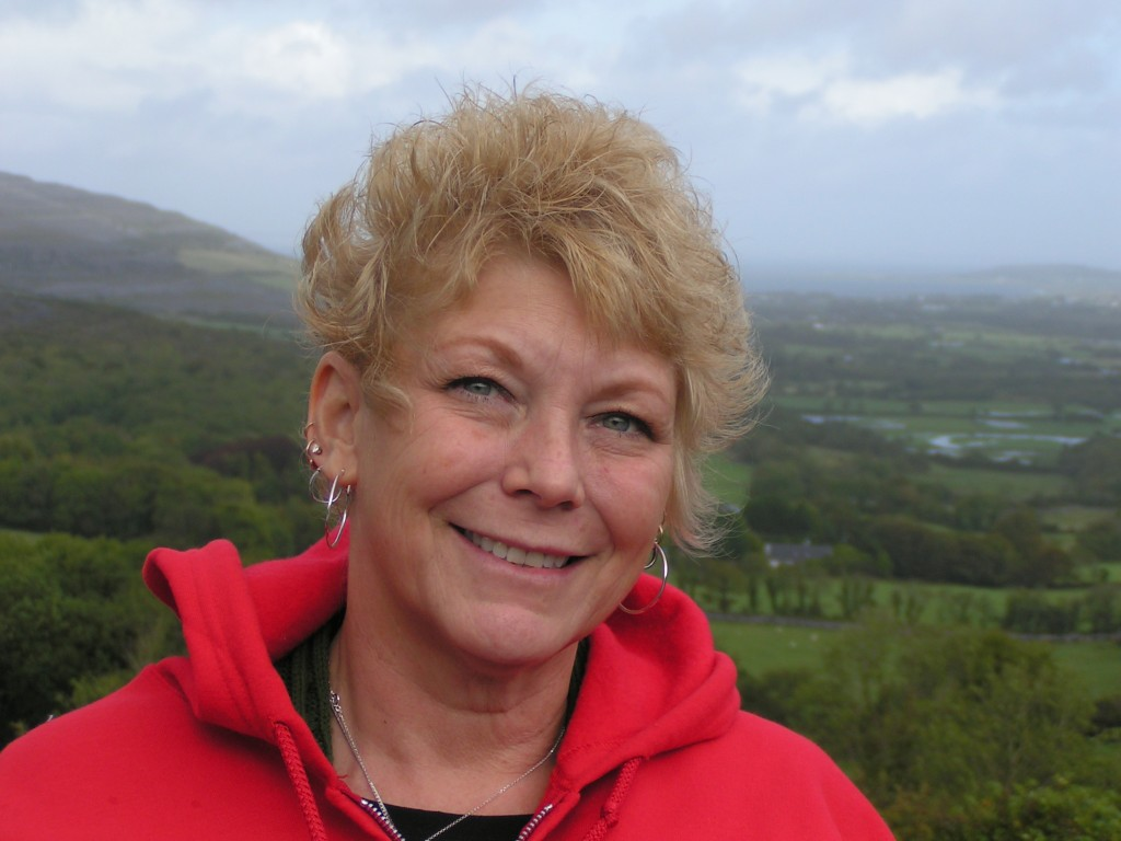 Laura  VanMeel