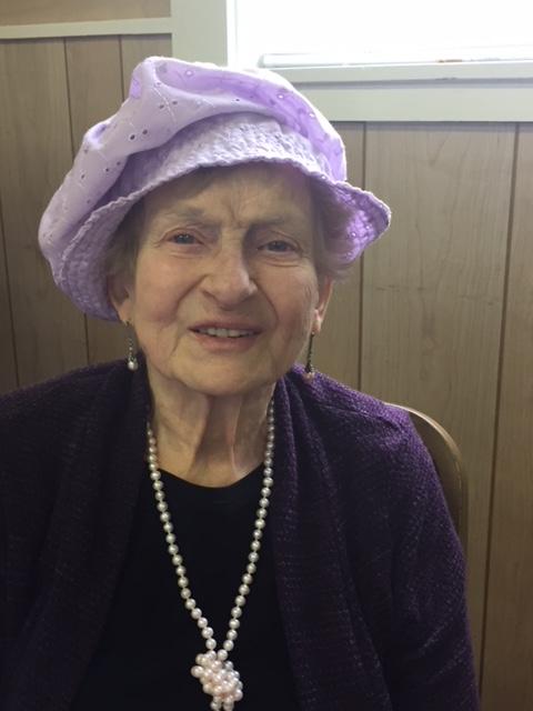 Ellen L. Bonham