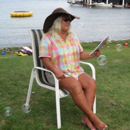 Cheryl Ann Daugherty