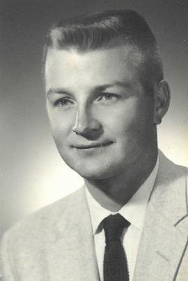 Robert Lee Pelzel