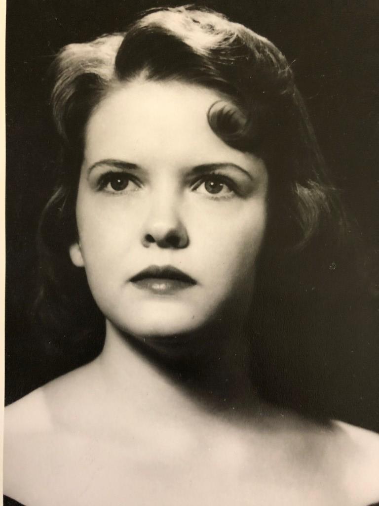 Patricia Ann Forbes