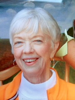 Gladys Irene  Engelstad
