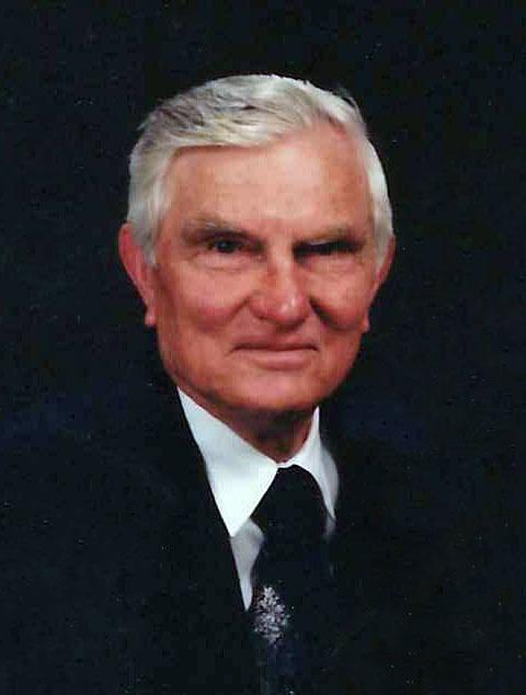 Horace Leslie McFarland
