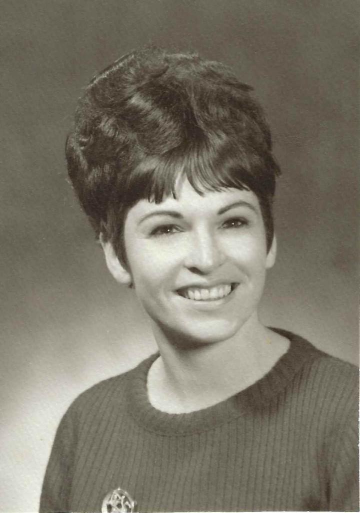 Carol Diana Barth
