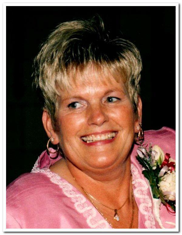 Helen Mae Altheide