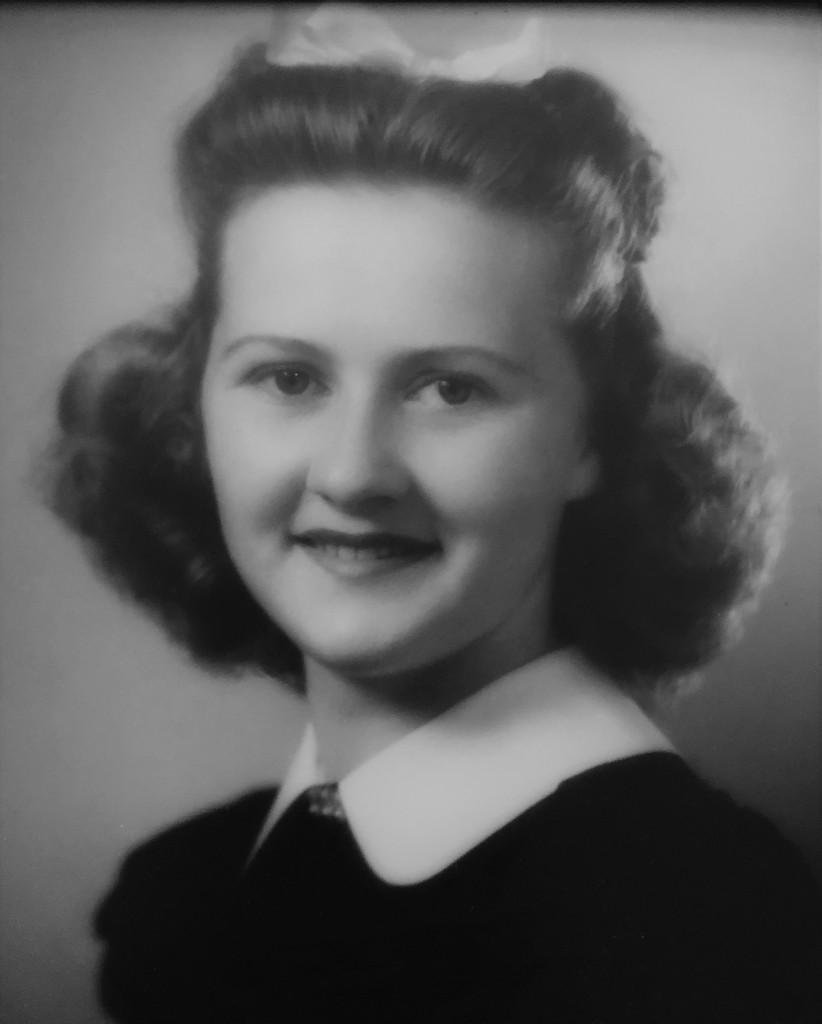 Margit Arnolda Atwood