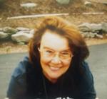 Shirley Loretta Irvin