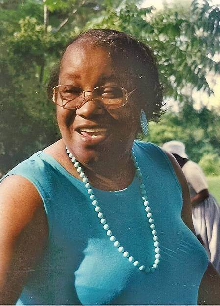 Gwendolyn James Gainey Obituary Florence Sc