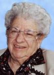 Dorothy Mae Barton