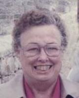 Darline Alberta Wymer