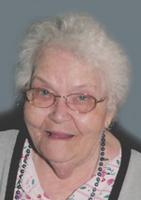Gertrude Ella Kehoe