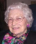 Sister Rose Mary  Eich, CHM