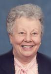 Isabelle C. Melvin