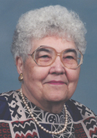 Marguerite C. Johnson