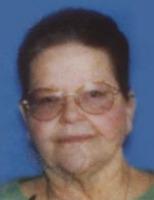 Betty Flora Nelson