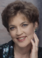 Linda Helen (Mrs. David) McGhee