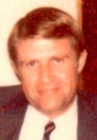 Ted Keegan Laird