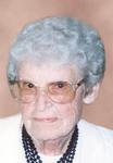 Irene Carey Horton