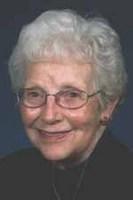 Ruth  Ramsey