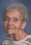 Marjorie Ann Webber