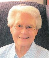 Mary K. Davis