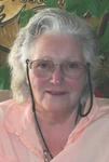 Betty Jean (Ellis) Fuller