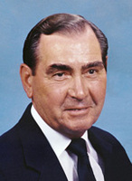 Warren Charles Gass