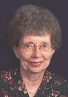 Emilie Ruth Mase