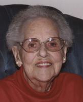 Anna Myrtle Harvey