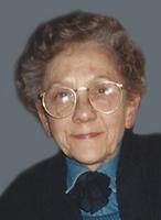 Georgia Adams