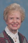 Maxine E. Weber