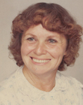 Betty Louise McNeley