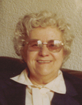 Mary Louise Chadwell