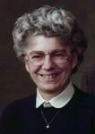 Ida Ruth Miller