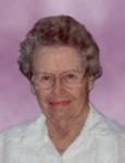 Gertrude Jane Bradshaw