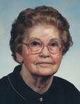 Flossie  Gustavson