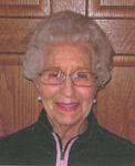 Beverly Jane Patterson